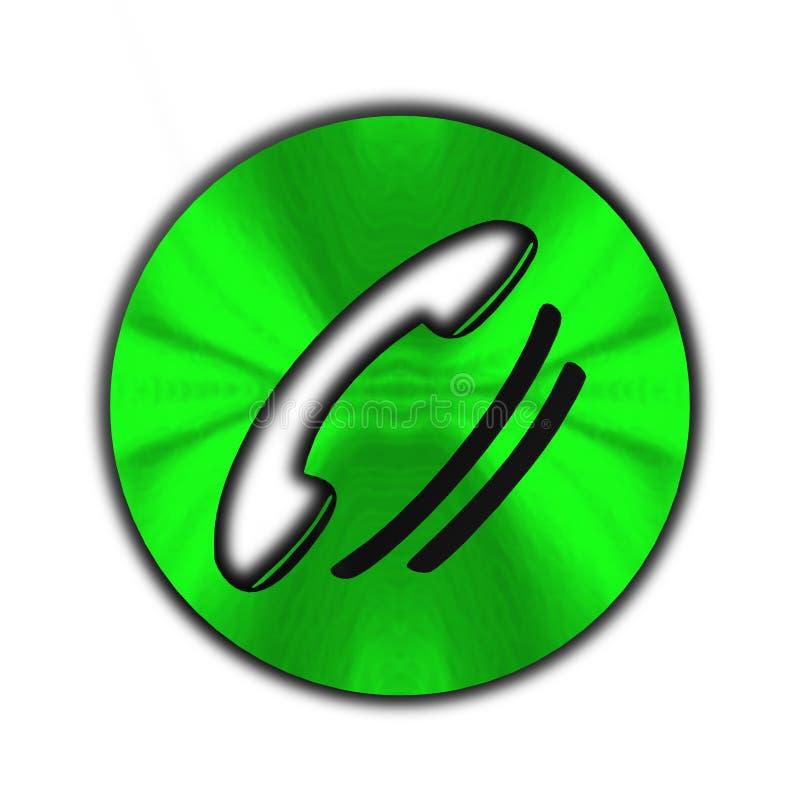 Headphone symbol, tecken, bästa illustration 3D vektor illustrationer