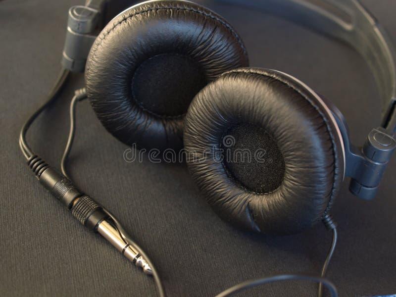 Download Headphones Royalty Free Stock Image - Image: 17496376