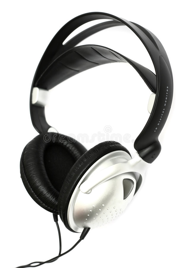 Free Headphones Stock Photos - 65143