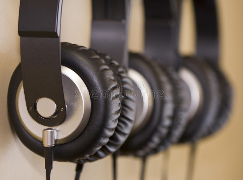 Download Headphones stock photo. Image of modern, beats, house - 31865828