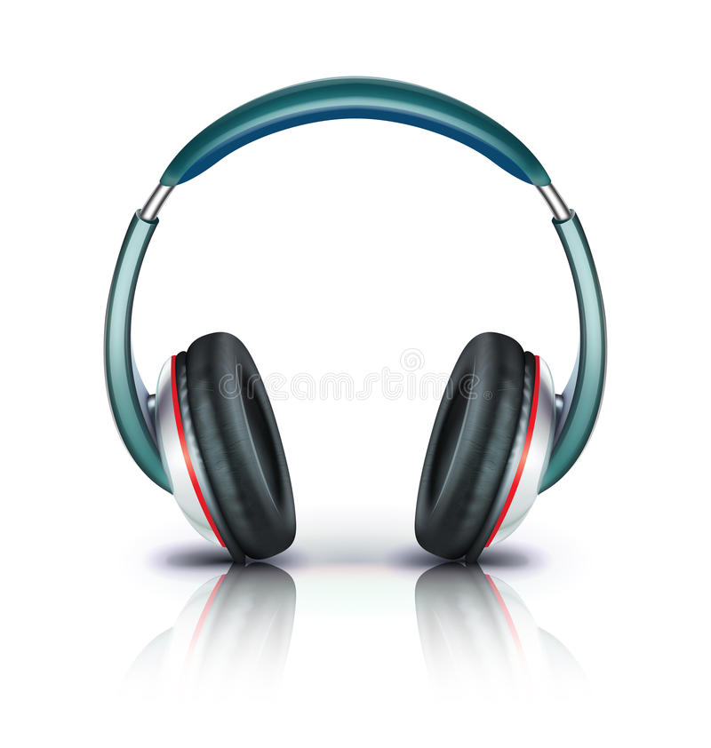 Download Headphones Icon Stock Images - Image: 22177214