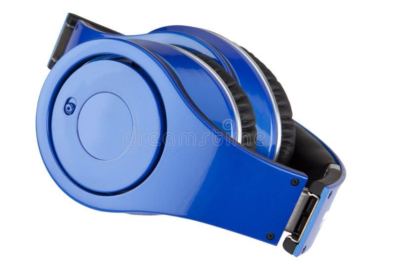Download Headphones On White Backgroun Stock Photo - Image: 33008202