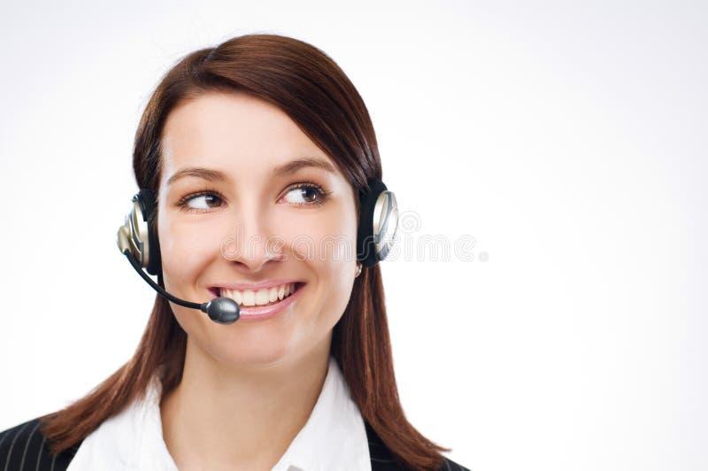 Headset royalty free stock image