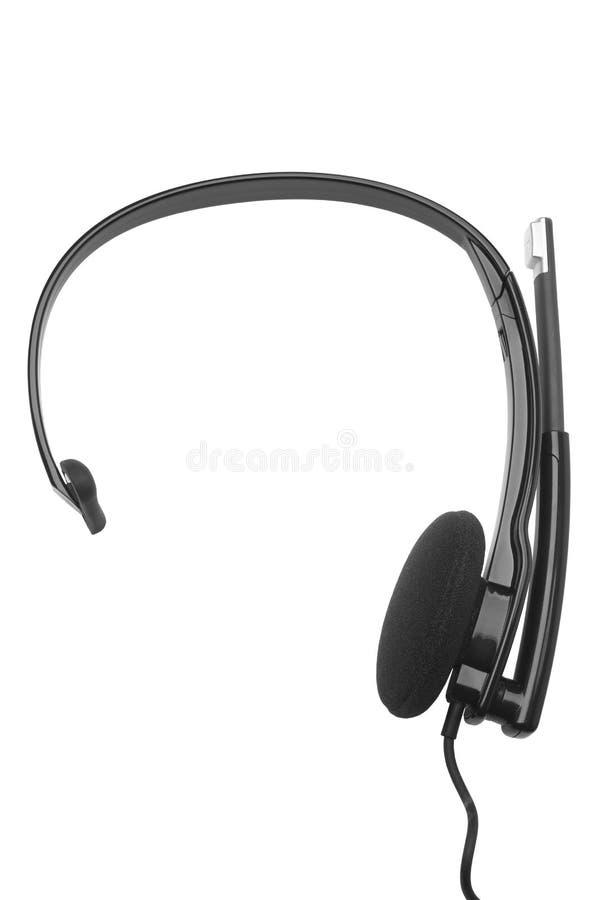 headset immagini stock