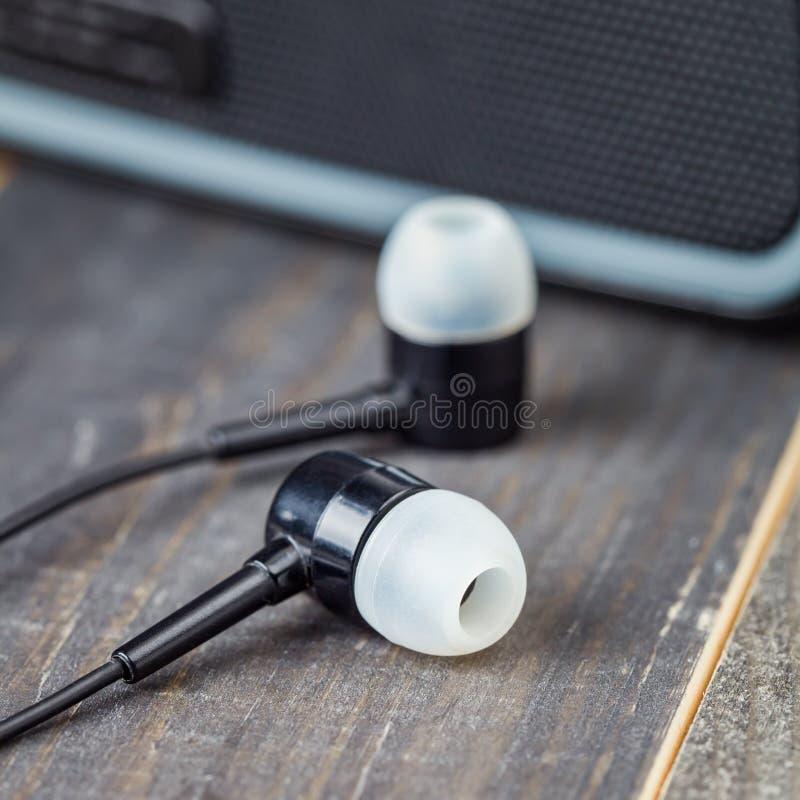 headsets foto de stock