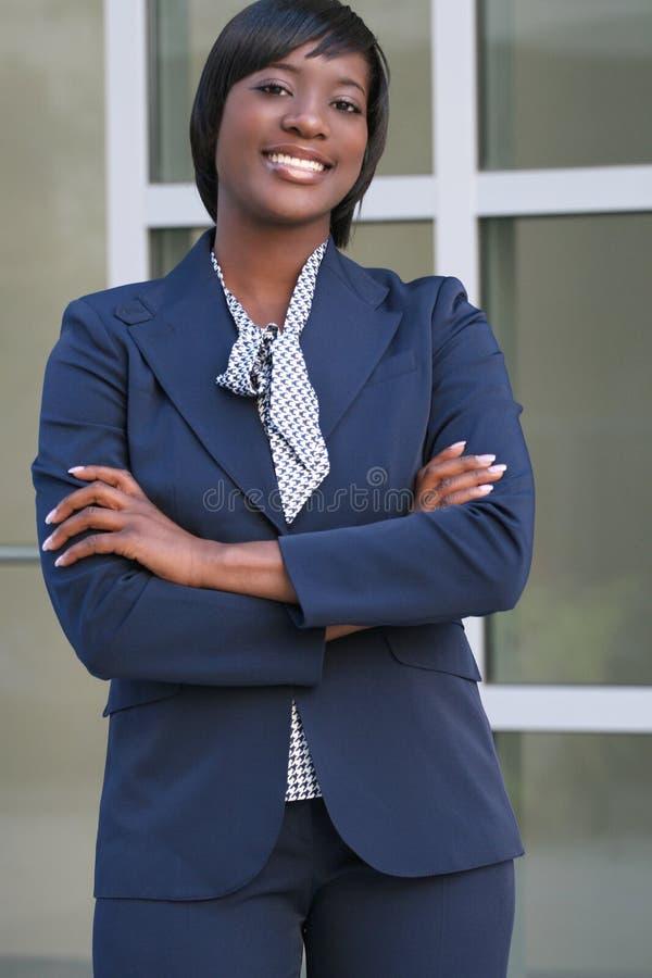 Headshot of a Business, Corproate Woman stock images