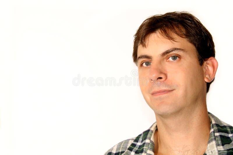headshot man στοκ φωτογραφίες με δικαίωμα ελεύθερης χρήσης