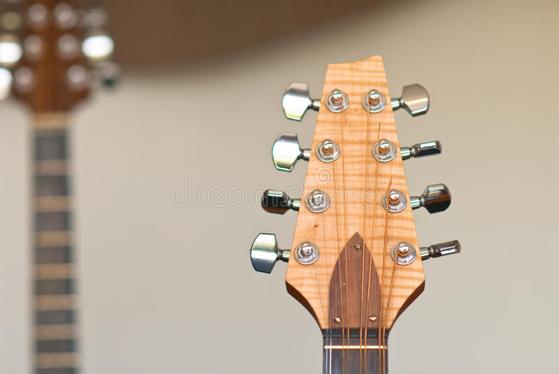 Download Headstock guitar stock photo. Image of play, string, guitar - 23801852