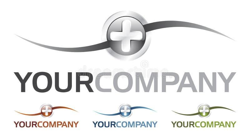 Heal Logo (vector) Stock Photo