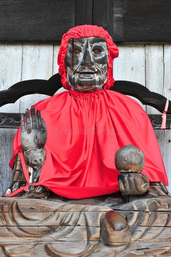 Free Healing Buddha Of Todaiji Temple Stock Photography - 36673372