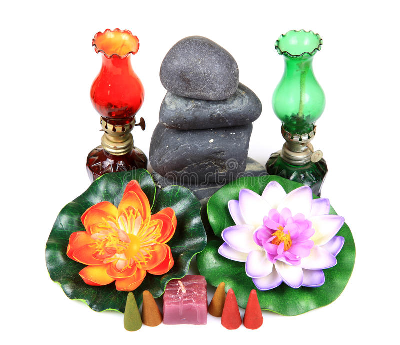 Download Healing stones stock image. Image of pure, frelax, relaxation - 20599187