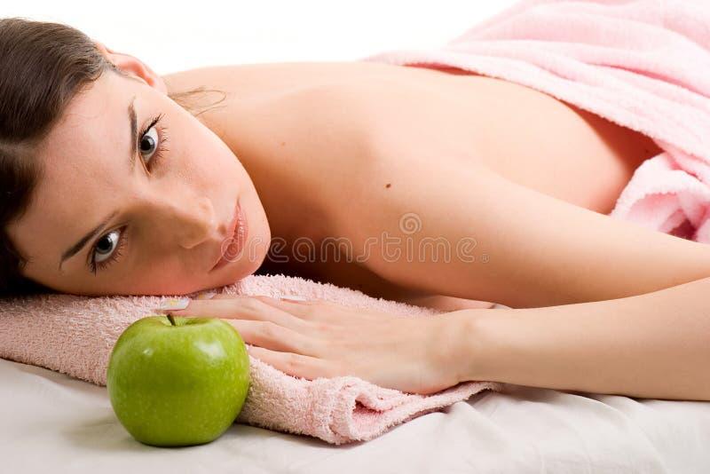 Health And Beauty Royalty Free Stock Photos