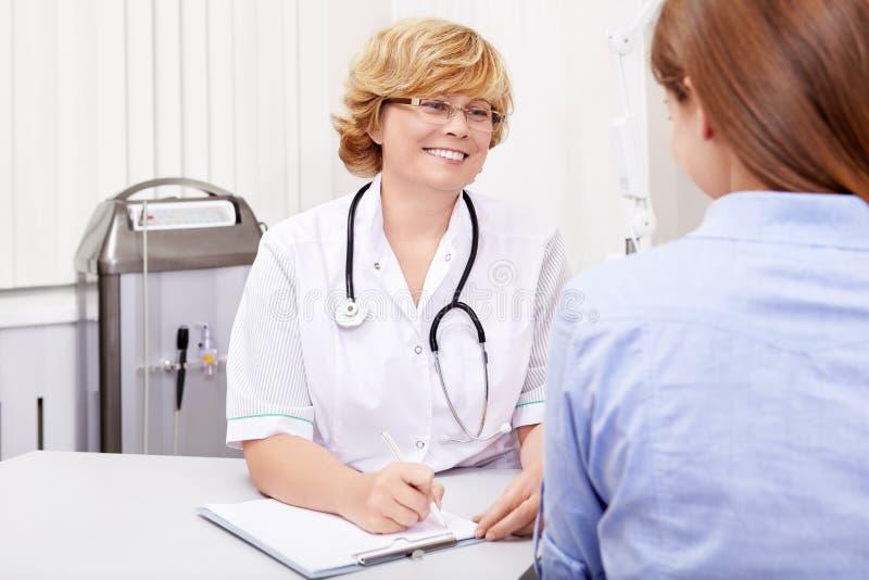 Health-care arkivfoton