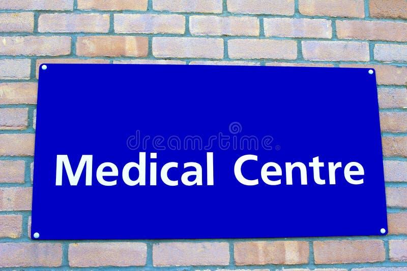 Download Health centre sign stock image. Image of copy, medicine - 24064431