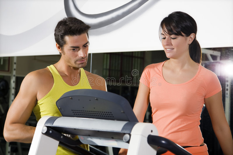 Download Health club stock photo. Image of active, athlete, lifestyle - 3321582