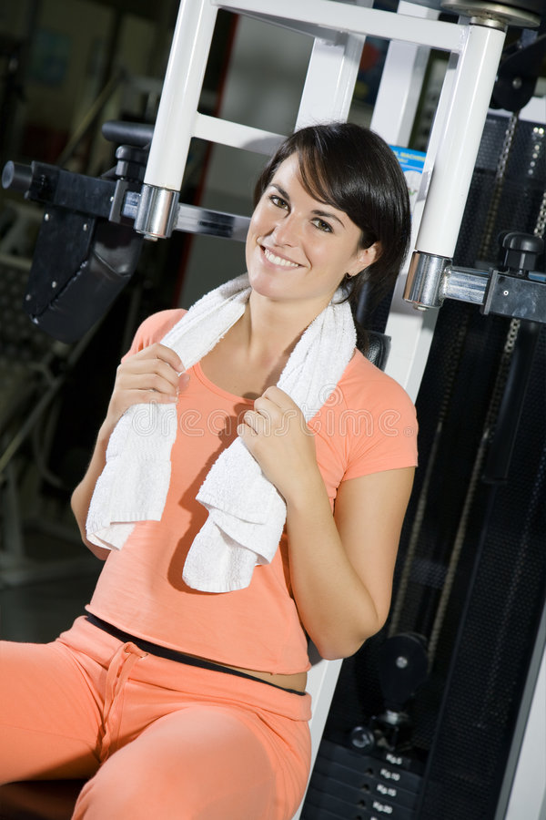 Download Health club stock photo. Image of being, lifestyle, club - 3365460