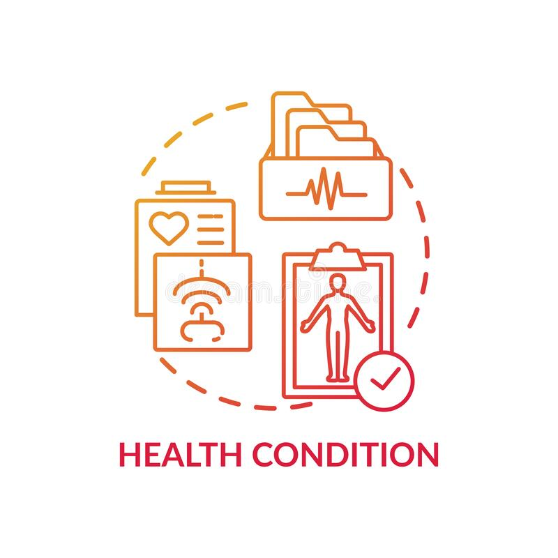 Health Condition Stock Illustrations 14,224 Health