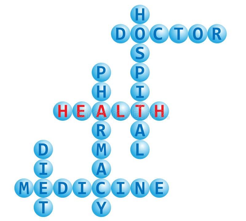 Download Health Crossword Stock Photos - Image: 18539713