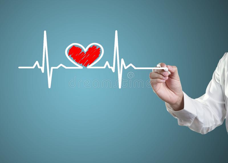 Health royalty free illustration
