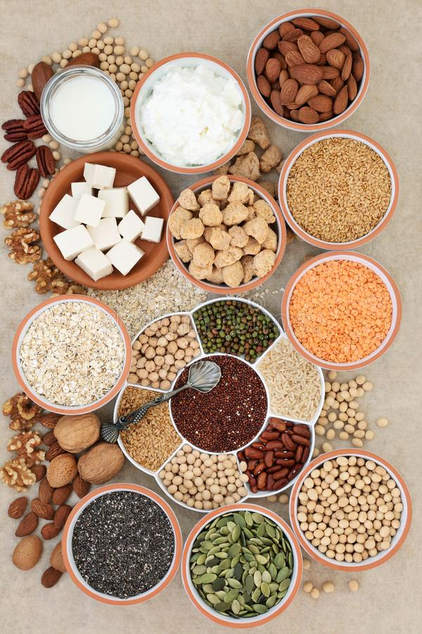 Foods High In Antioxidants And Legumes