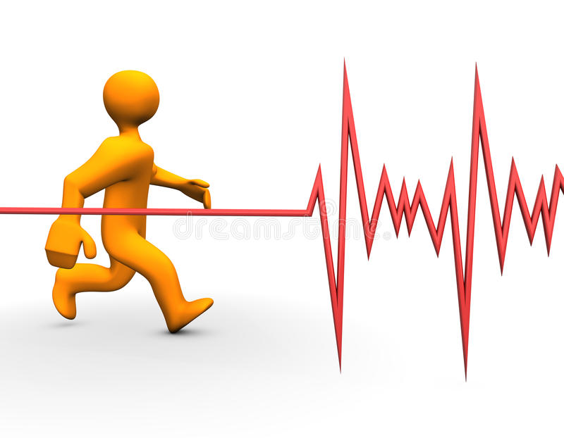 Download Health Heart Royalty Free Stock Photography - Image: 15466897