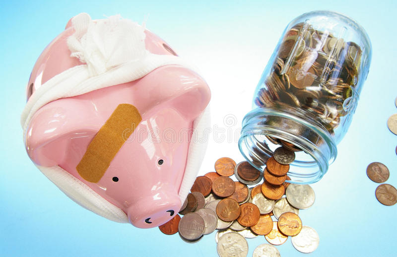 Download Health - medical costs stock image. Image of bankrupt - 16453883