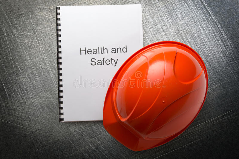 Health and safety stock photography