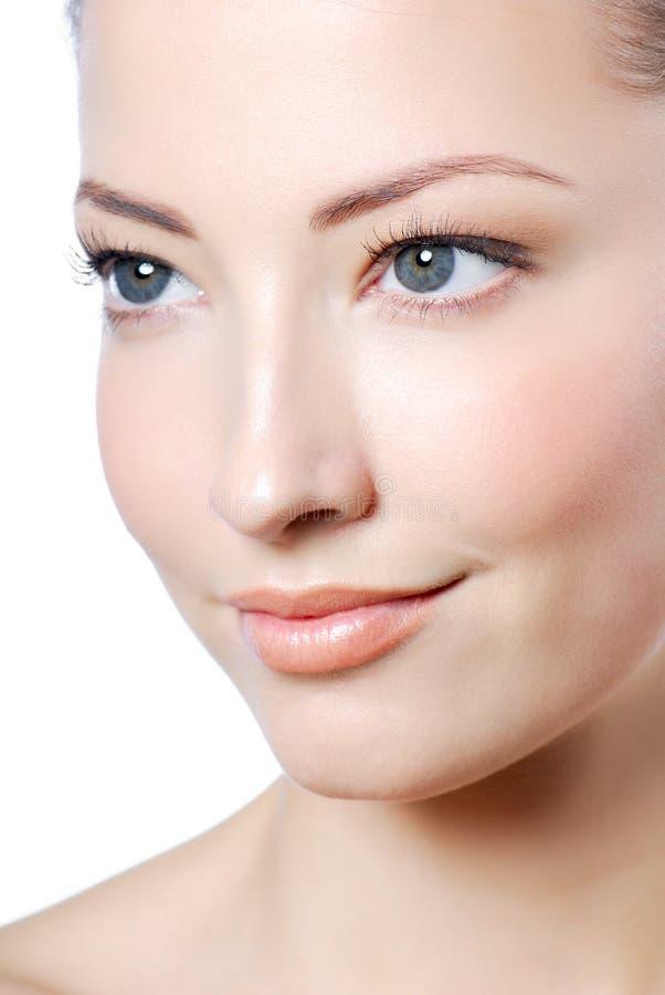 Free Health Skin Royalty Free Stock Photo - 7165555
