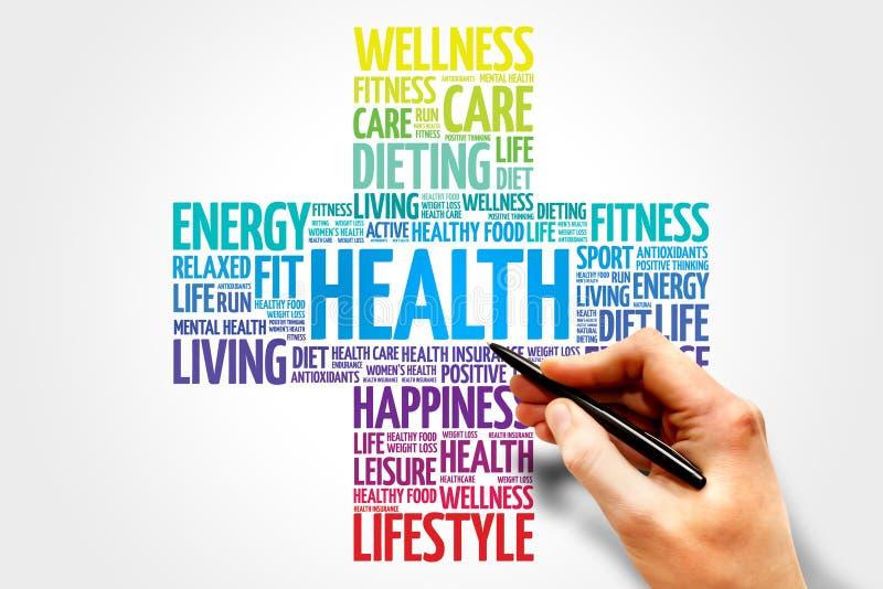 Health royalty free stock photography