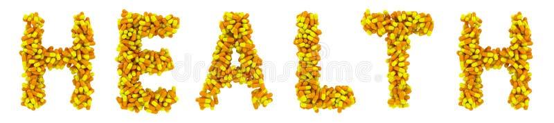 Download Health stock illustration. Illustration of pill, medicament - 31929082