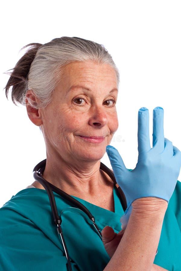 Download Healthcare professional stock image. Image of smile, medicine - 7707691