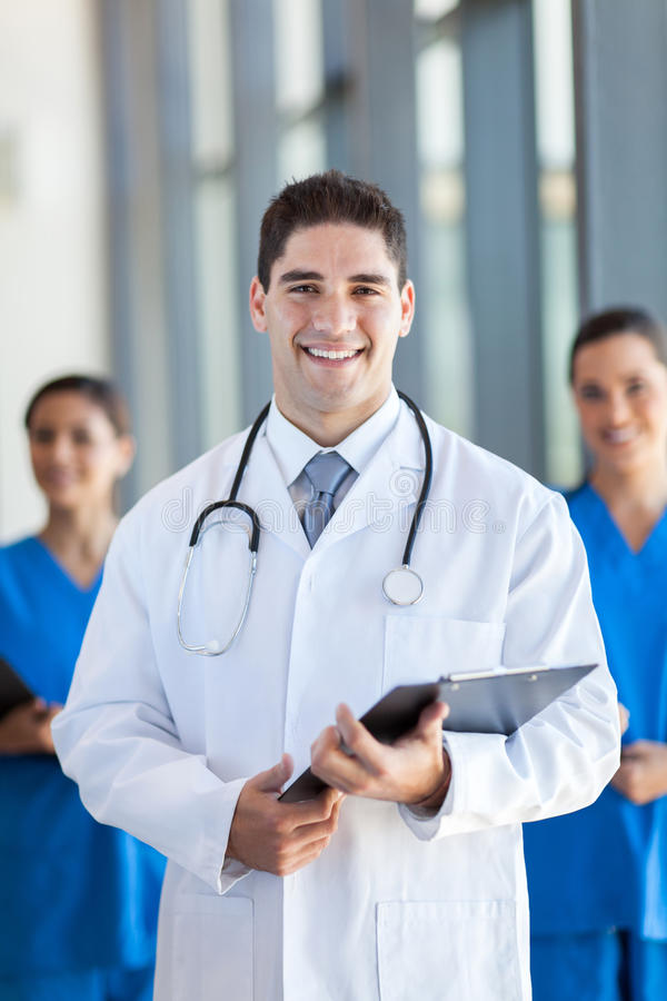 Download Healthcare workers stock photo. Image of smiling, adult - 27010268