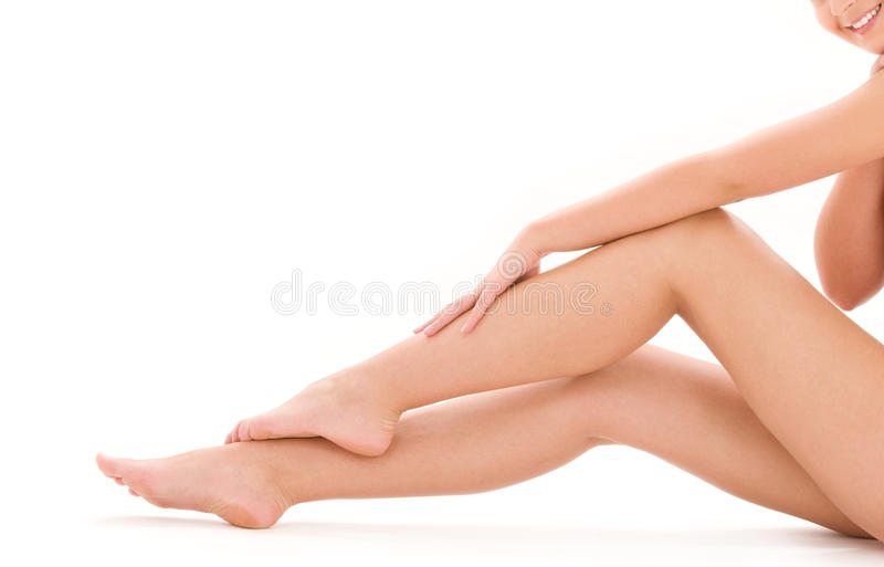 Healthy beautiful woman royalty free stock images