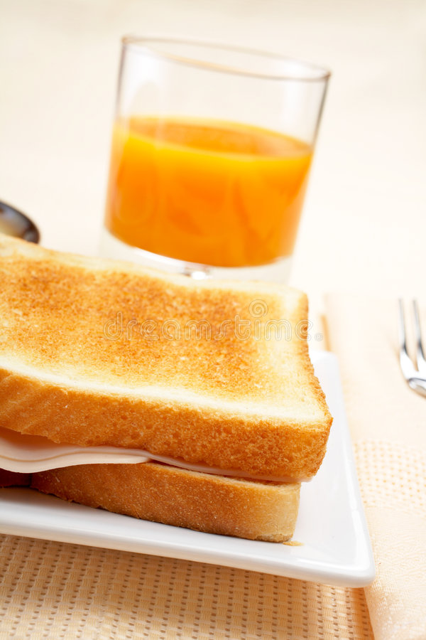 Download Healthy breakfast stock photo. Image of delicious, flavor - 2315930