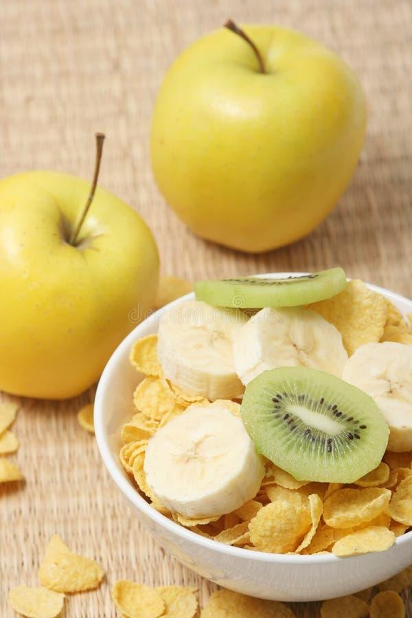 Download Healthy breakfast stock image. Image of dairy, breakfast - 4817351