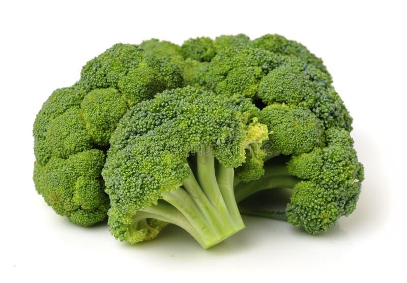 Healthy brocoli royalty free stock image