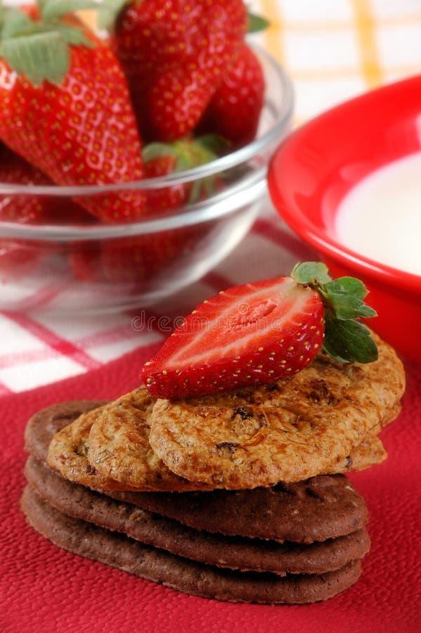Download Healthy cereal food stock photo. Image of biscuit, muesli - 12999422