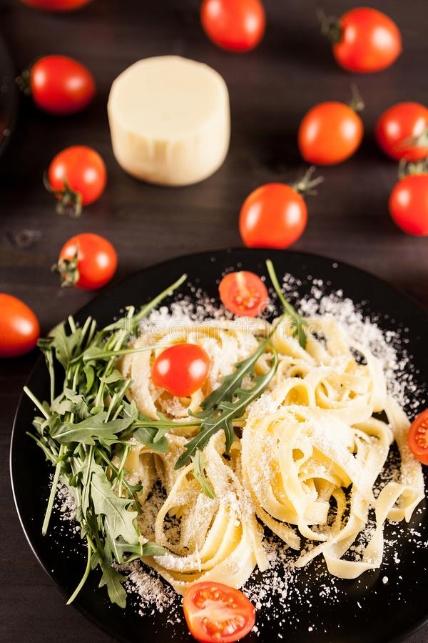 Healthy and delicious food royalty free stock photos