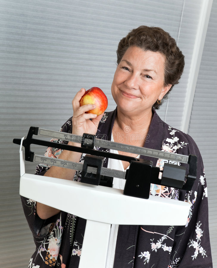 Healthy Dieting royalty free stock photography
