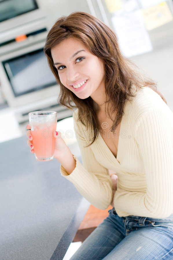 Healthy Drink Stock Images