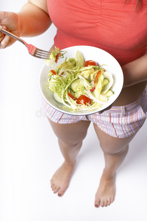 Download Healthy eating stock photo. Image of health, barefoot - 1530182