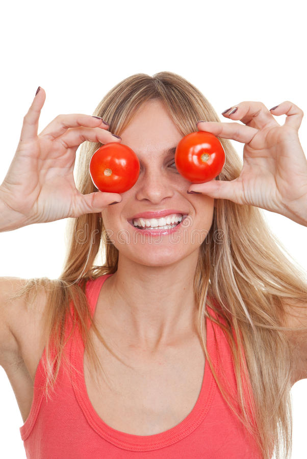 Download Healthy eating concept stock photo. Image of woman, vegtables - 28942428