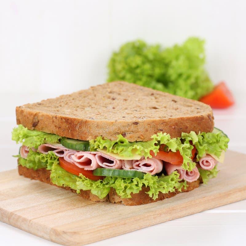 recipe: ham for breakfast healthy [14]