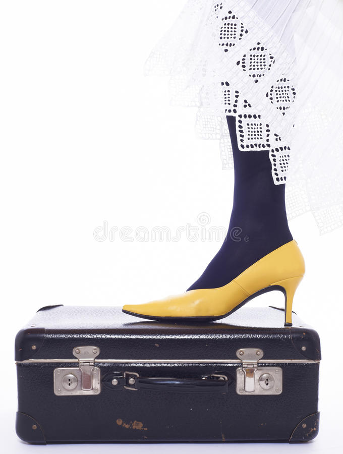 Download Healthy far travel stock image. Image of away, fashion - 20137537