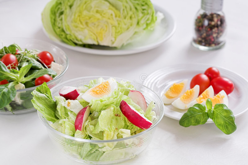 Download Healthy Food Stock Photography - Image: 1713712