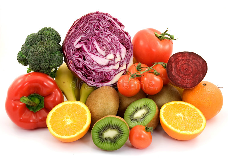 Download Healthy food stock image. Image of vegetables, food, health - 4336299