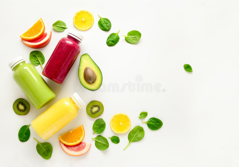 Healthy food concept stock images