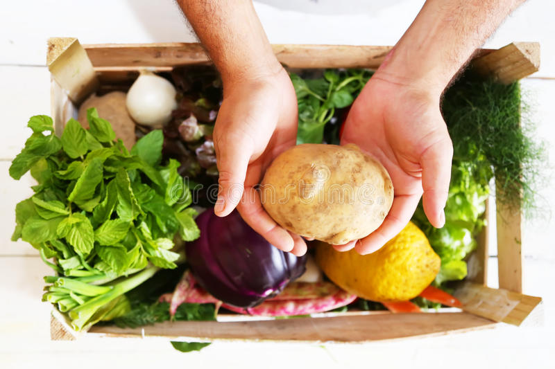 Healthy food photo royalty free stock image