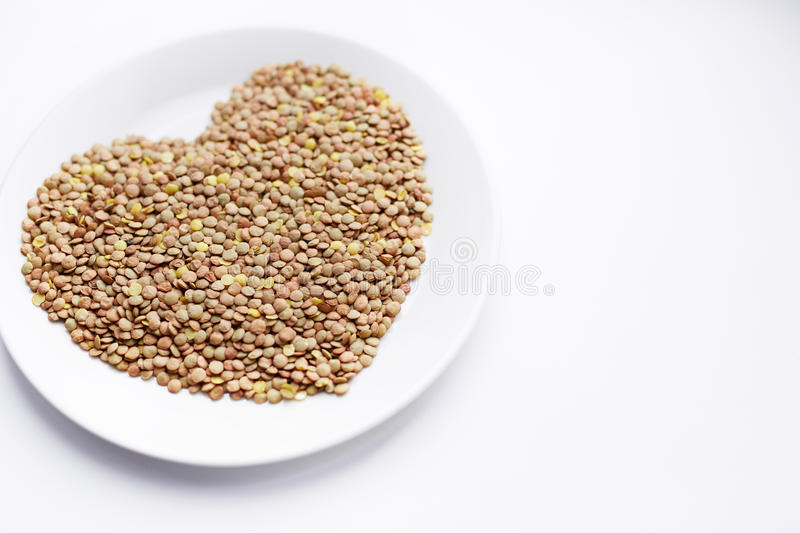 Healthy Food to Help Your Heart royalty free stock images