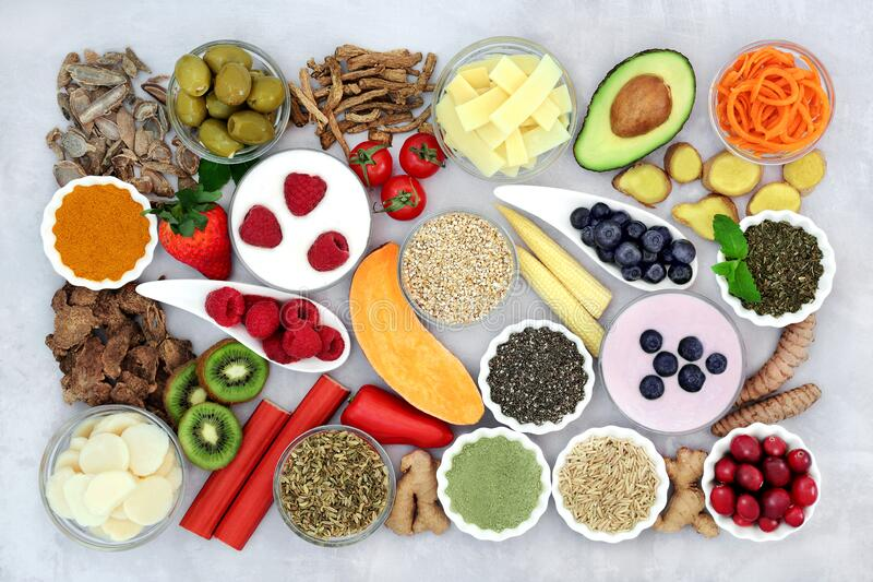 what foods are good for irritable bowel syndrome